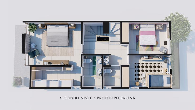 Parina-N2