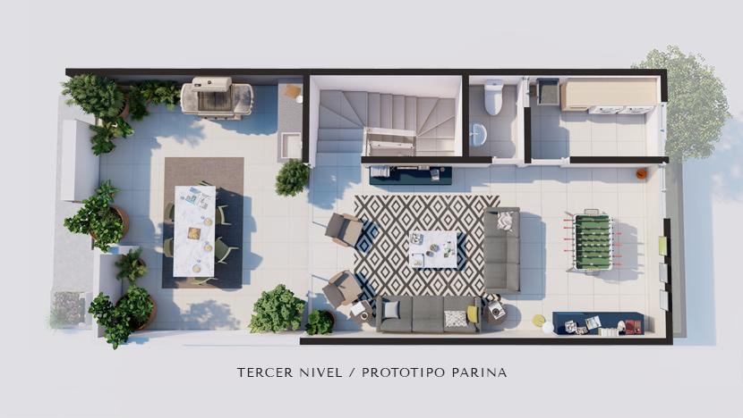 Parina-N3